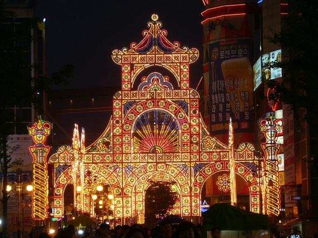 2006韓国