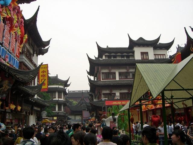 2010上海①