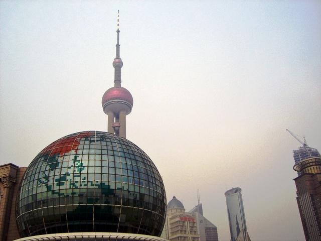 2010上海③