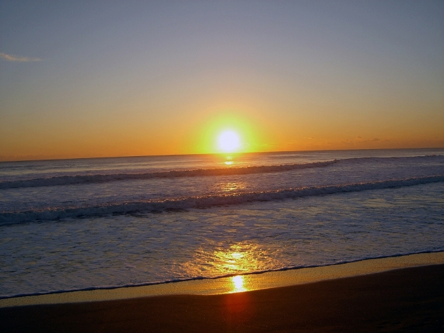 2011九十九里浜