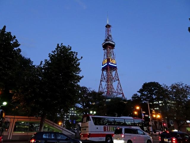 過去の写真札幌①