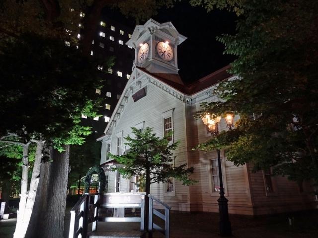 過去の写真札幌②