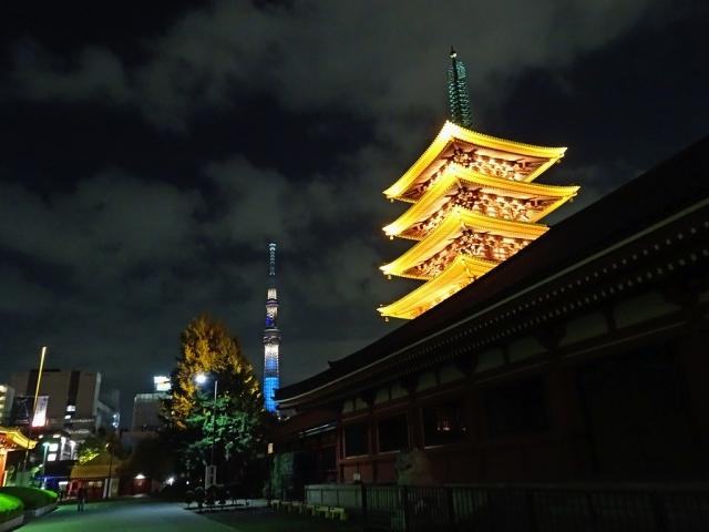過去の写真東京②