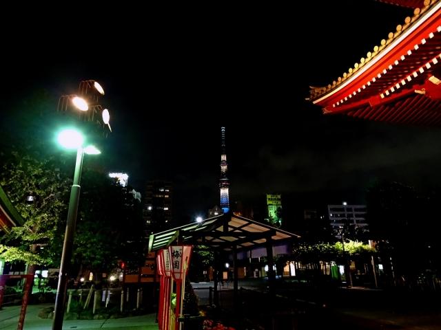 過去の写真東京①