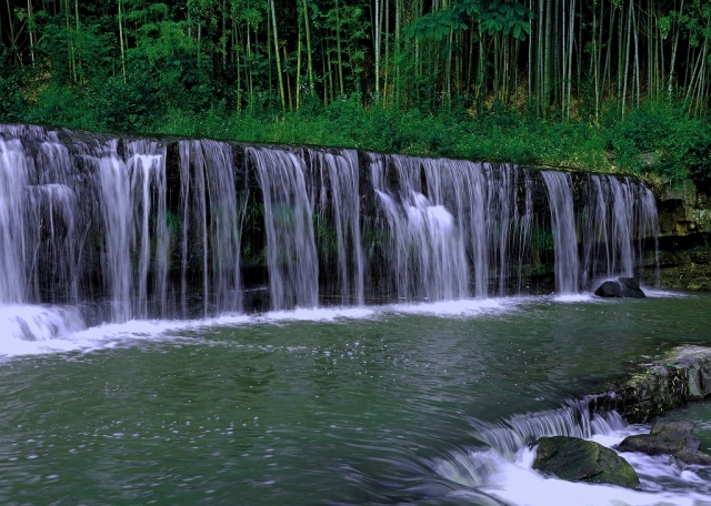 180616黒滝①