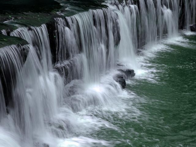 180616黒滝③