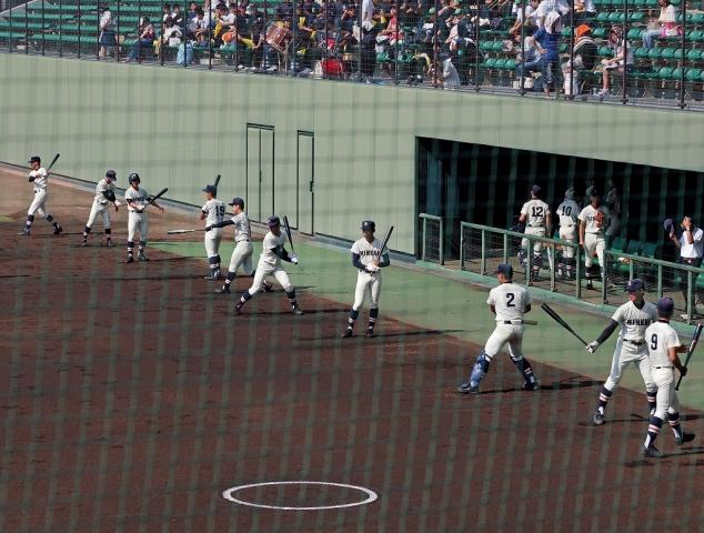 180714高校野球⑧