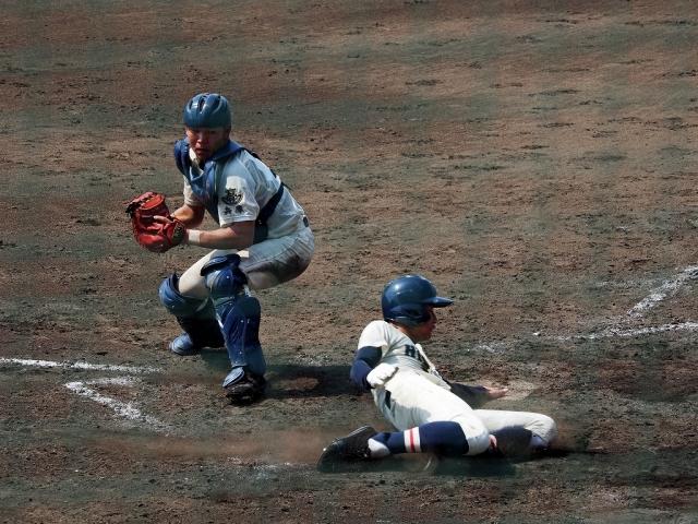 180714高校野球⑯