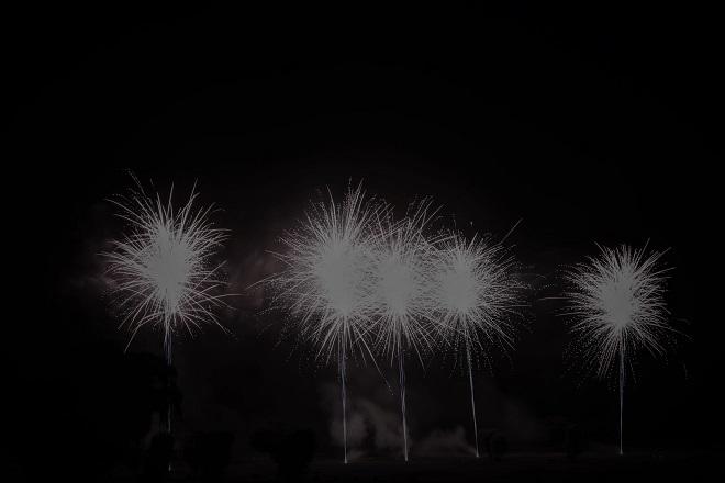 2018年 古河花火大会(10)