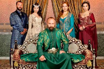 オスマン帝国外伝