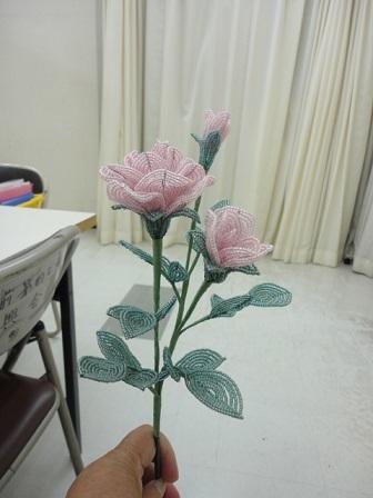 バラ(中) 中級②