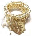 heart bracelet set (2)1111111111111