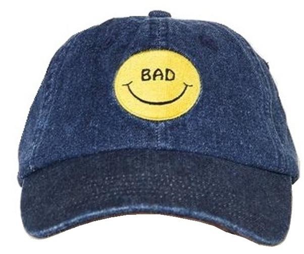 BAD HAT1111111