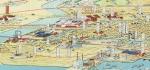 堺市鳥瞰図2