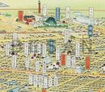 堺市鳥瞰図3
