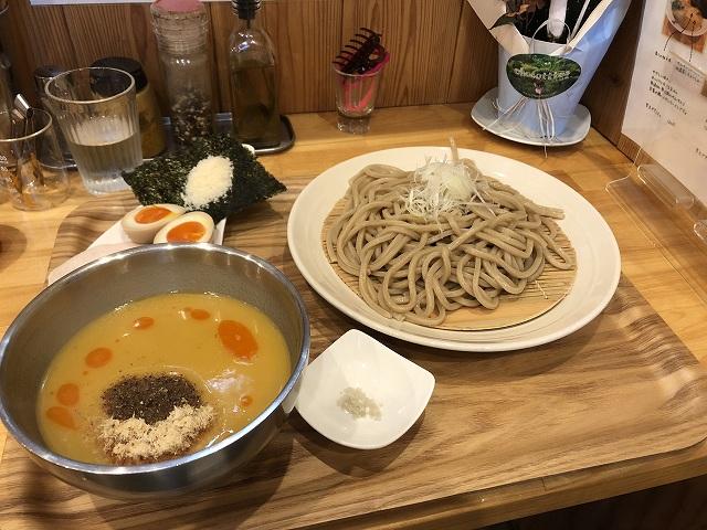 サルタヒコ noodle x cafe@小倉