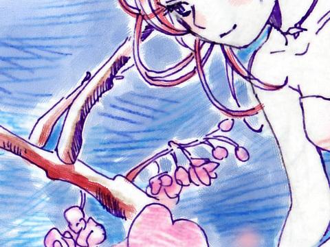 480桜ダンスタイトル