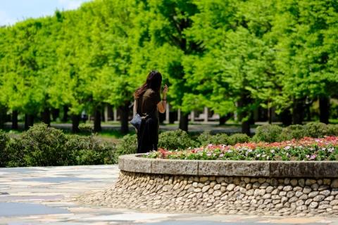03昭和記念公園