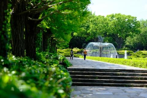 04昭和記念公園