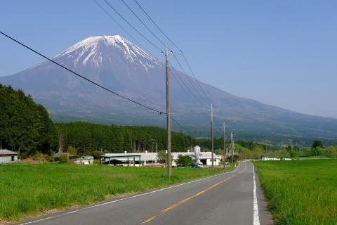 11富士山