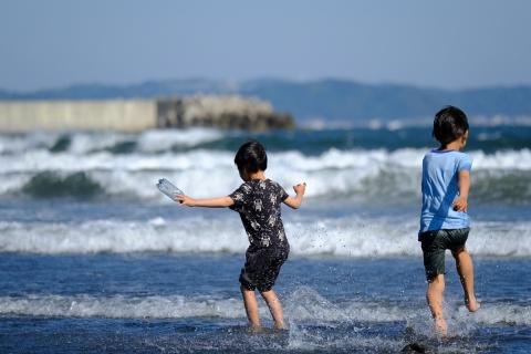 14江ノ島恢と煌