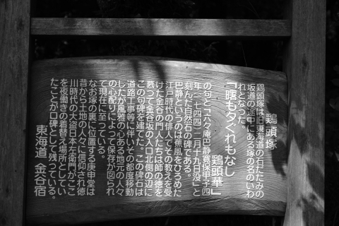 06旧東海道