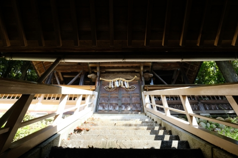03金谷の神社
