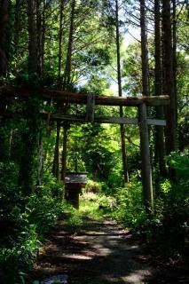 32日乃坂神社