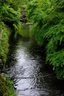 08白川水源