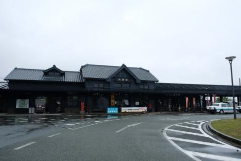 16阿蘇駅