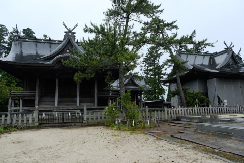17阿蘇神社
