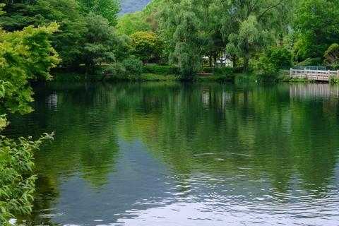 02湯布院金鱗湖