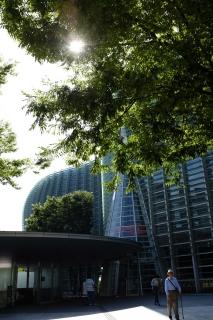 05国立新美術館