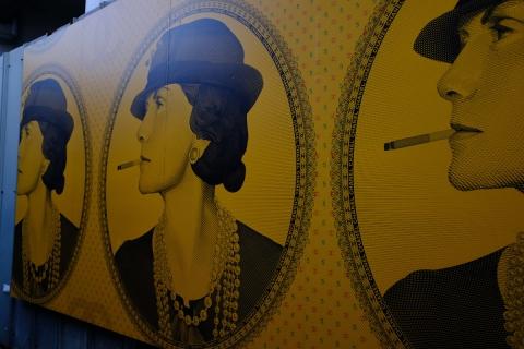 11黄金町アート