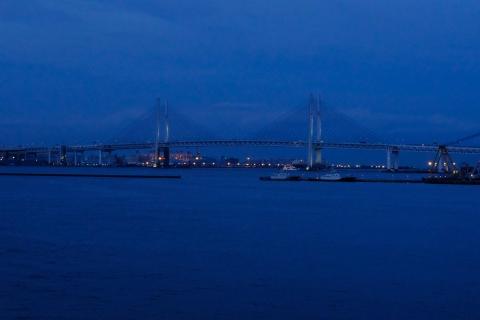 17大桟橋