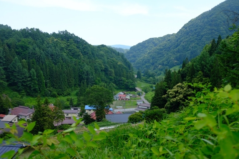 19大望峠へ