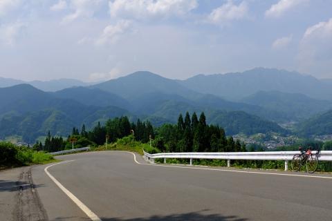 24小川村へ