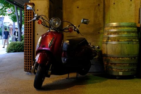 33善光寺バイク