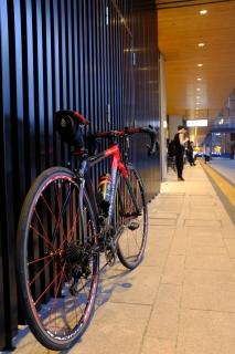 34JR長野駅
