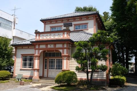 19図書館