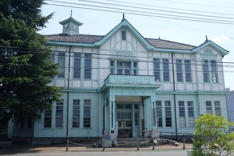 20栃木市役所別館