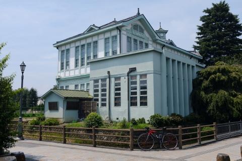21栃木市役所別館