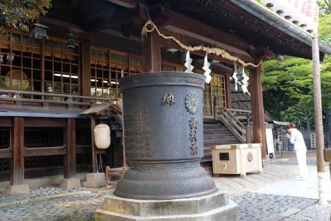 11二荒山神社