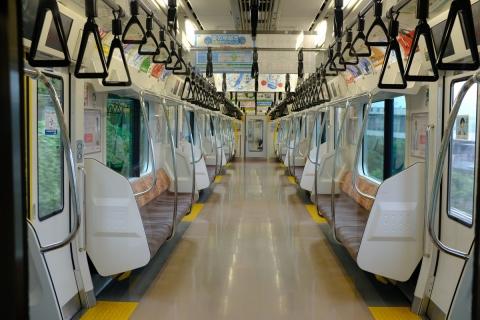 01JR中央線
