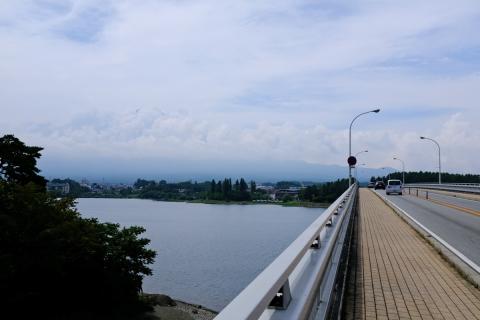 14河口湖大橋