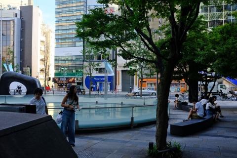01東京ミッドタウン
