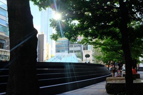02東京ミッドタウン