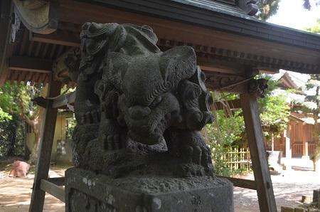 20180408府馬愛宕神社14