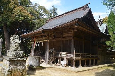 20180408豊玉姫神社0112