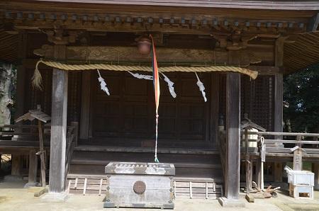20180408豊玉姫神社0110